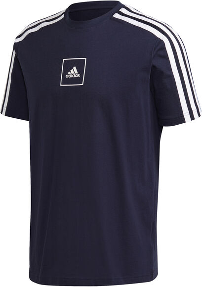 Camiseta manga corta Tape 3 bandas