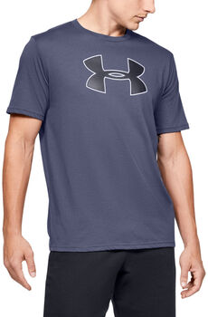 Under Armour Camiseta de manga corta UA Big Logo para hombre