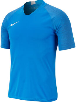 Nike Camiseta m/cNK BRT STRKE TOP SS hombre Azul
