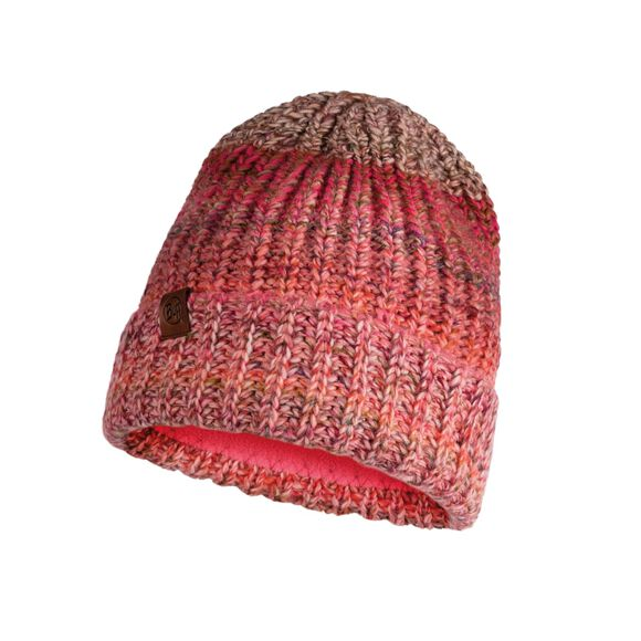 Knitted & Fleece Band Hat