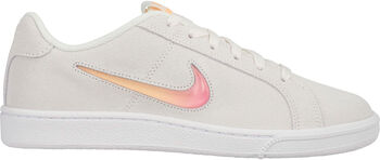 Nike Court Royal Premium mujer Beige