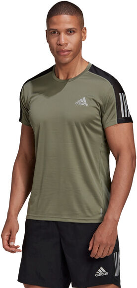 Camiseta Own the Run