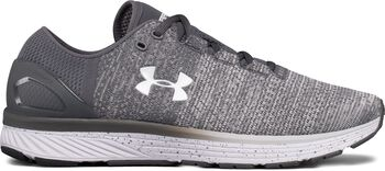 Under Armour Charged Bandit 3 hombre Gris