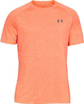Under Armour Camiseta m/c  Tech SS Tee hombre Naranja