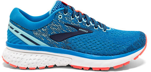 Brooks - Brooks Ghost 11 Mujer - Mujer - Zapatillas running - 37,5