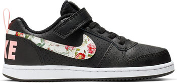 Nike Zapatilla COURT BOROUGH LOW VF (PSV) niña
