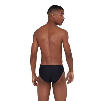 Speedo Tech Panel 7cm Brief AM hombre