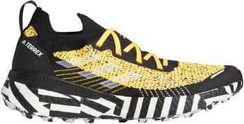 adidas Zapatillas de trail running Terrex Two Ultra Parley Trail Running mujer