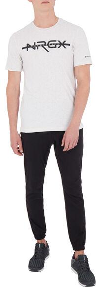 Camiseta Manga Corta Argente I ux