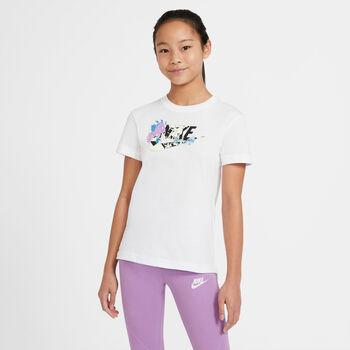 Nike Camiseta de manga corta Iconclash niño