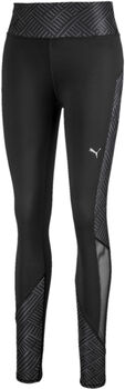 Puma Mallas Last Lap Graphic Long Tight mujer