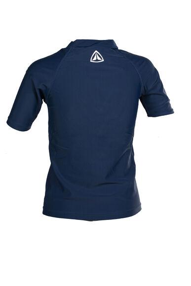 Camiseta manga corta SOLID LYCRA T-SHIRT