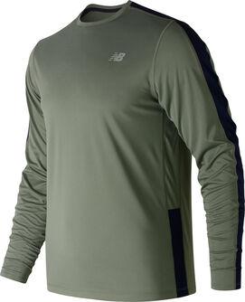Camiseta de manga larga Accelerate