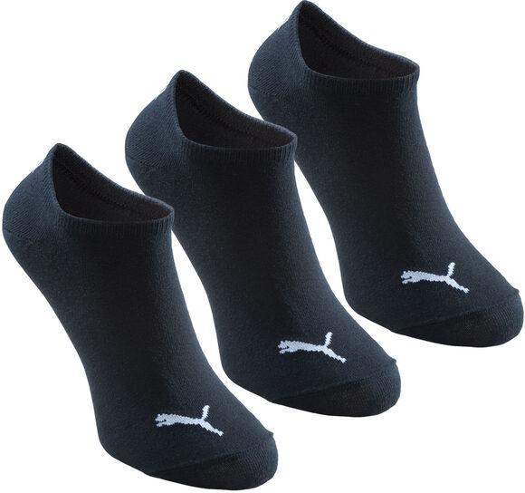Calcetines Cortos Sneaker (3 Pares)
