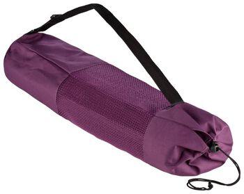 ENERGETICS Yoga Mat Bag Funda Esterilla Púrpura
