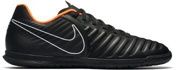 Botas fútbol sala Nike Tiempo LegendX 7 Club IC Negro