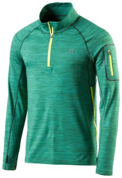 PRO TOUCH Renzo V Chaqueta Running hombre Gris