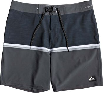 "Quiksilver Highline Division 18"" - Boardshorts para Hombre"