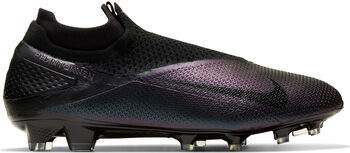 Nike Phantom Vision 2 Dynamic Fit FG Negro