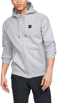 Under Armour Rival Fleece FZ Hoody hombre
