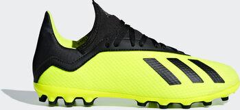ADIDAS X 18.3 Artificial Grass Boots 9aa196dd96af4