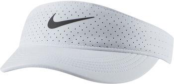 Visera NikeCourt Advantage Blanco