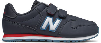 New Balance Zapatilla 500 LIFESTYLE YOUTH LACE niño