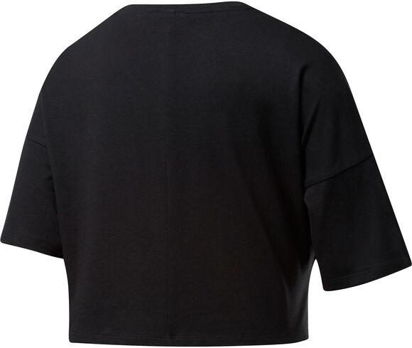 Camiseta TE Linear Logo GraphicTee