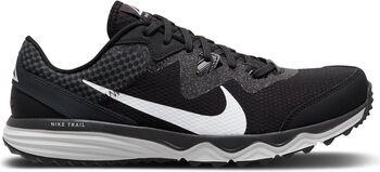 Nike Zapatillas Trail Running Juniper hombre Negro