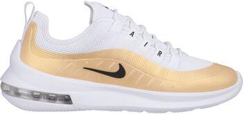 Nike Zapatilla AIR MAX AXIS mujer Blanco
