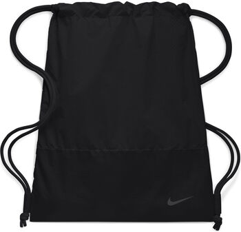 Nike NK MOVE FREE GYMSACK mujer Negro