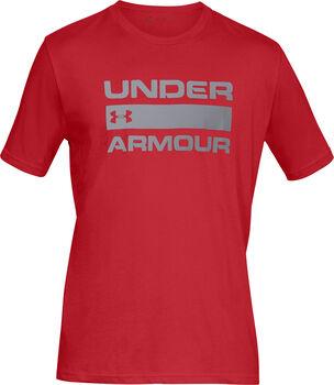 Under Armour Camiseta m/c  TEAM ISSUE WORDMARK SS hombre