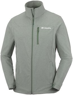 Chaqueta sin capucha Heather Canyon™ para hombre
