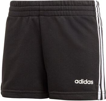 adidas Pantalón Corto 3 Stripes