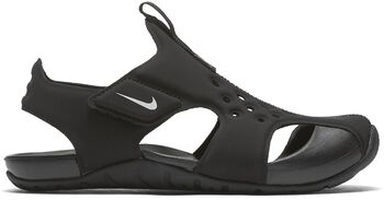 Nike Sunray Protect 2 (PS) Negro