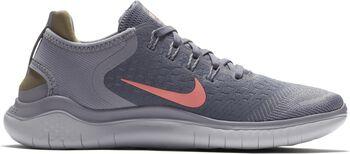 Nike Free RN 2018 Mujer Gris