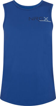 ENERGETICS Camiseta Sin Mangas Malik II hombre Azul