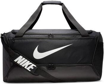Nike Bolsa deporte Brasilia Duffel Negro