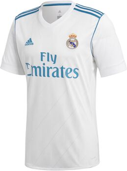 Camiseta fútbol Real Madrid adidas temporada 2017-2018 H JSY LFP hombre