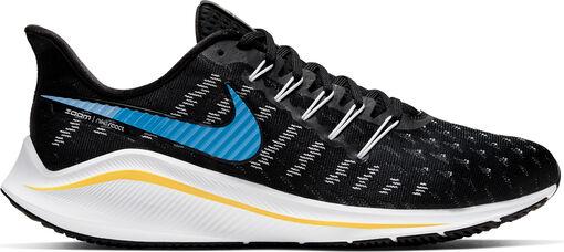 Nike - Zapatilla NIKE AIR ZOOM VOMERO 14 - Hombre - Zapatillas Running - Negro - 41