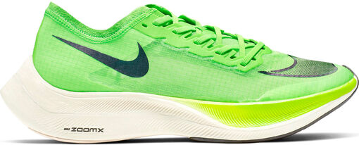 Nike - Zapatilla NIKE ZOOMX VAPORFLY NEXT% - Hombre - Zapatillas Running - Verde - 45?