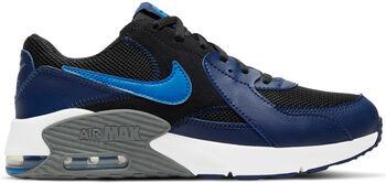 Nike Sneakers Air Max Excee Negro