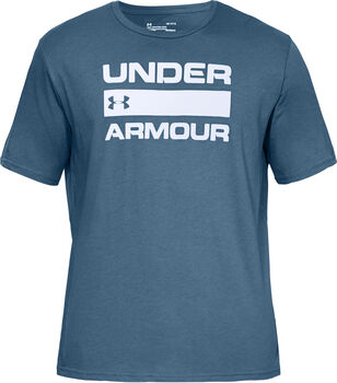 Under Armour Team issue wordmark ss hombre 59efaec736cea