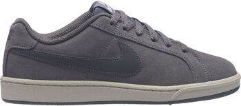 Nike   Court Royal Suede Mujer Gris