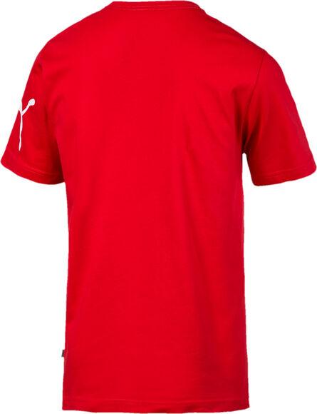Camiseta m/c Big Logo Tee