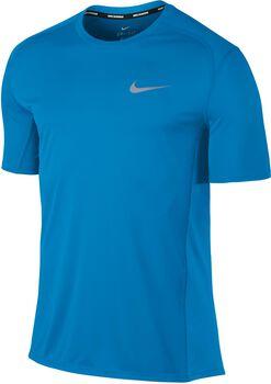 Nike Dry Miller Top SS hombre Azul