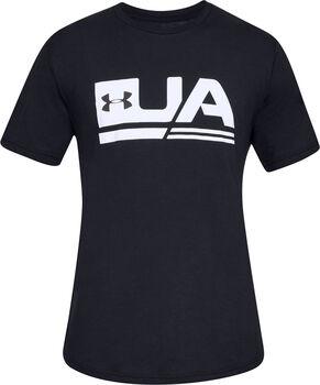Under Armour Camiseta de manga corta Sportstyle Drop Hem para hombre