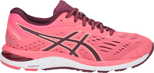 Asics - GEL-CUMULUS 20 - Mujer - Zapatillas Running - 42