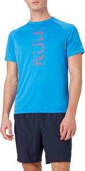 PRO TOUCH Camiseta manga corta Bonito IV ux hombre Azul