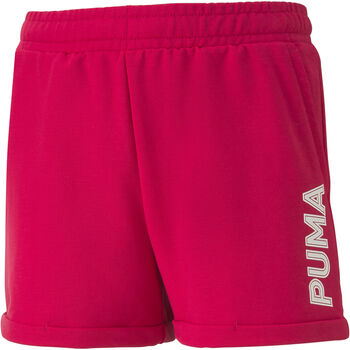 Puma Pantalón Corto Modern Sports Shorts G niña